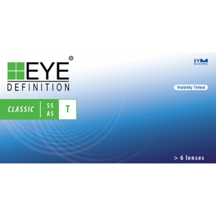EyeDefinition Classic 55AS Toric
