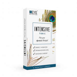 EyeDefinition Intensive 128 Toric (6 lentilles), de Eye Definition ... ba304ec2bc50