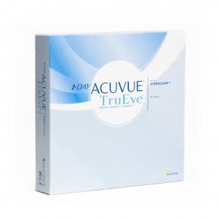 Buy TruEye 1 Day (90 lenses) contact lenses by Johnson Johnson ... 8e36ebd08506