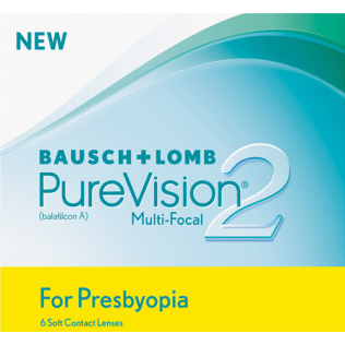 Buy Purevision 2 HD Multifocal (6 lenses) contact lenses by Bausch ... 03a42a8f9e04