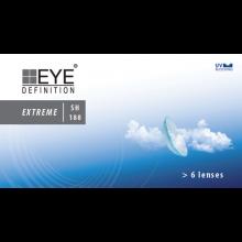 EyeDefinition Extreme SH180