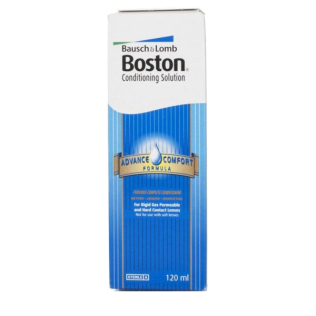 Boston Advance Conditioner 120ml