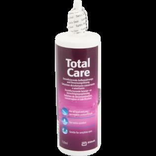 TotalCare Bewaaroplossing
