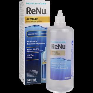 Renu Advanced 1 Maand
